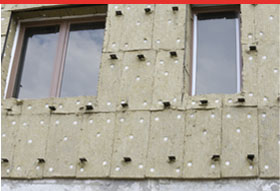 mur isolation acoustique